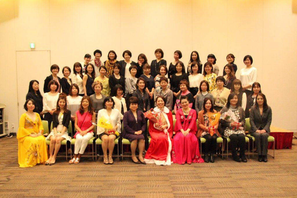 仙台の女性専用パーソナルトレーニングジムはシャンパレスのリアル健康式ダイエット