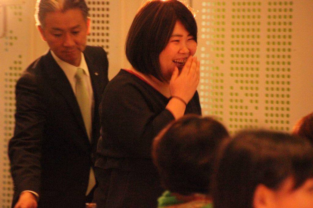 仙台のパーソナルトレーニング(女性専用)はシャンパレス