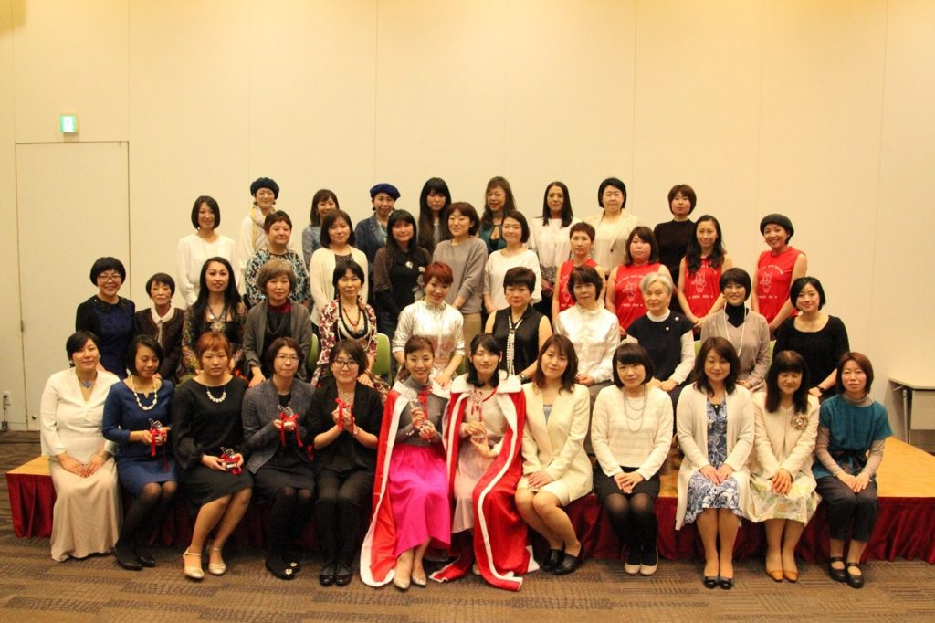 仙台 女性専用パーソナルトレーニングジムはシャンパレスのリアル健康式ダイエット