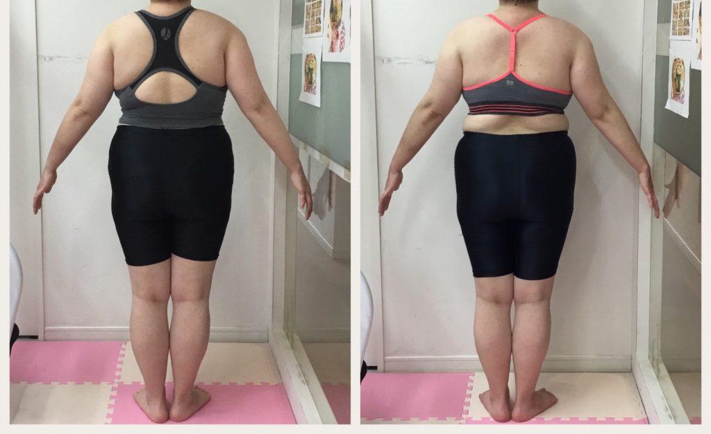 産後ダイエット、産後太り解消は仙台のシャンパレス