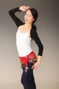 仙台のキッズベリーダンス、ダンス、リズム感、表現力