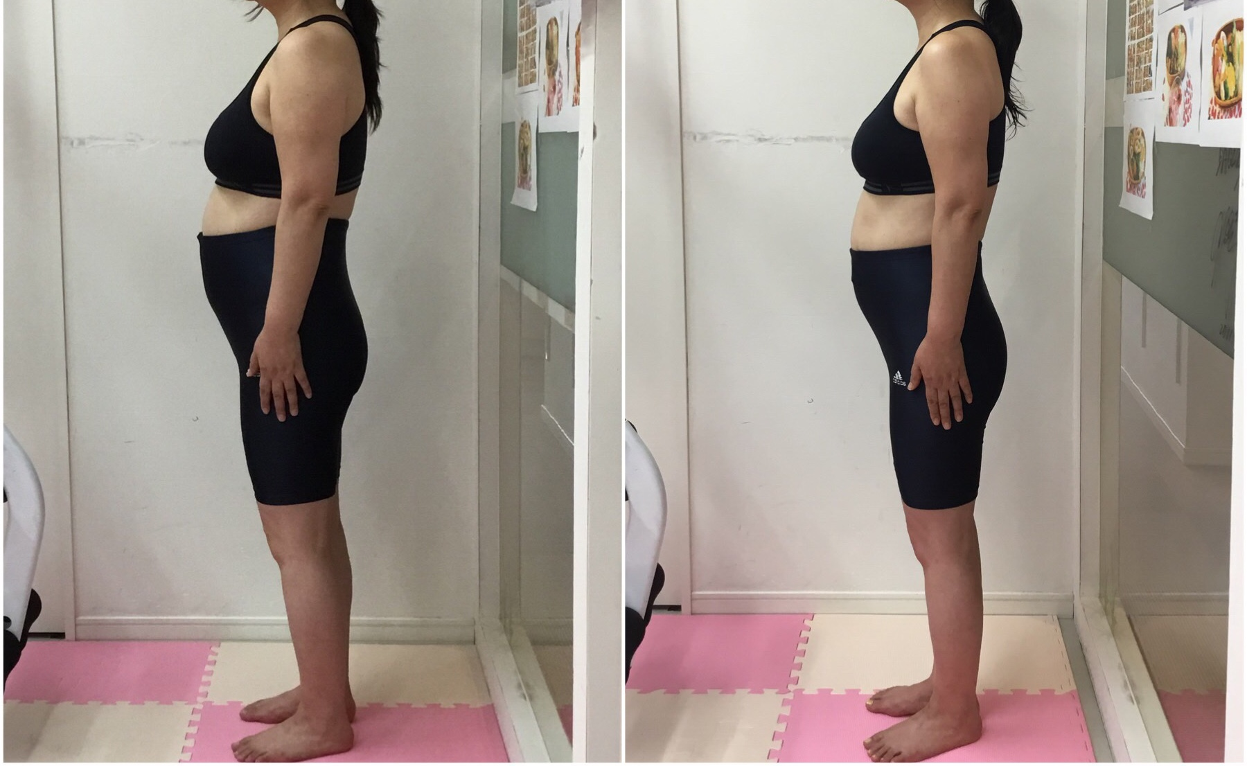 脂肪が減る、女性専用のトレーニングでダイエット
