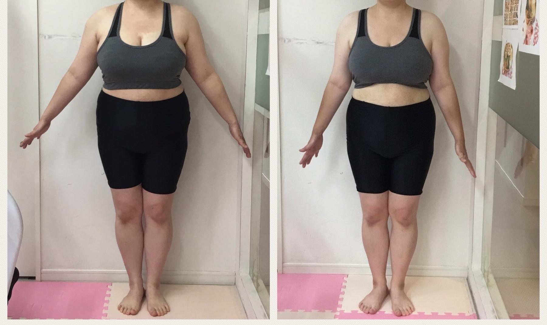 産後太り、産後の歪み、骨盤矯正はリアル健康式ダイエット