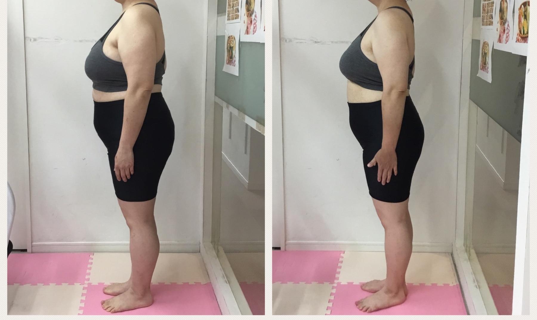 産後ダイエット、産後の体型、産後の歪みを調整