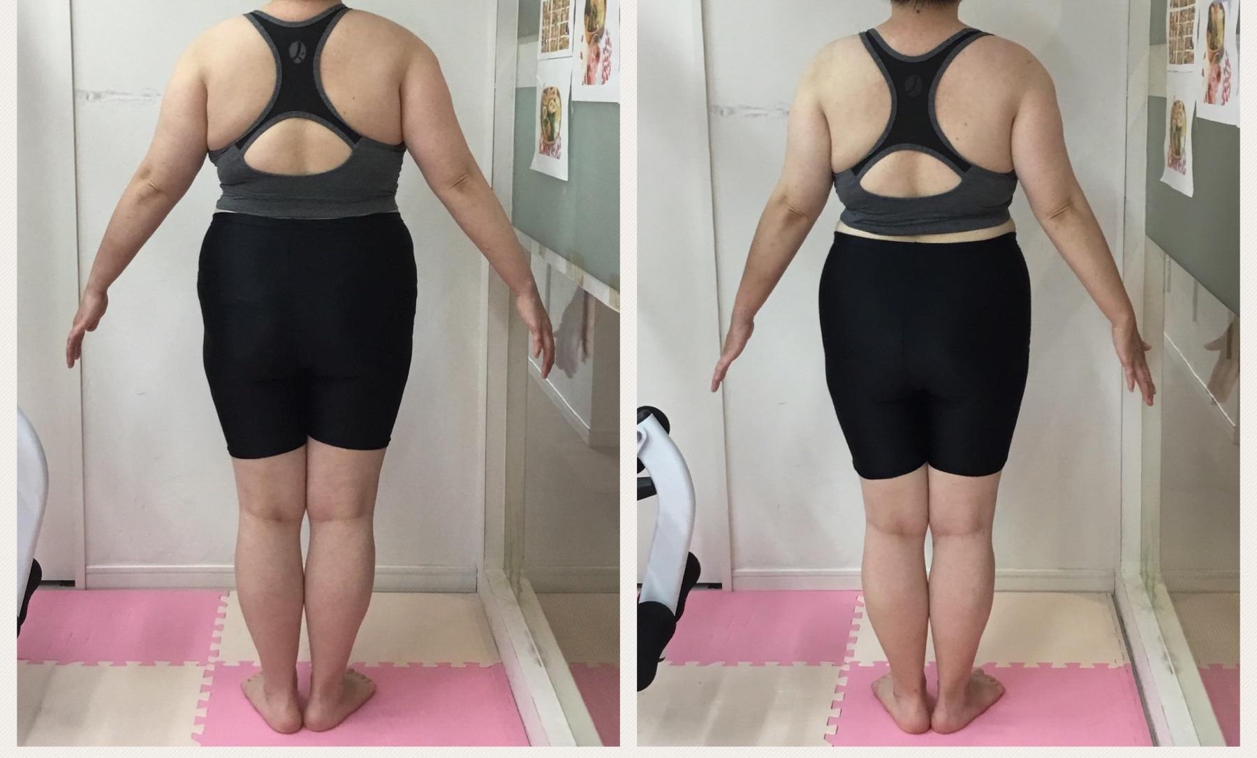 産後ダイエット、産後のトレーニング、産後の歪み調整