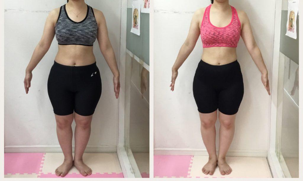 下半身太りはトレーニングが大切