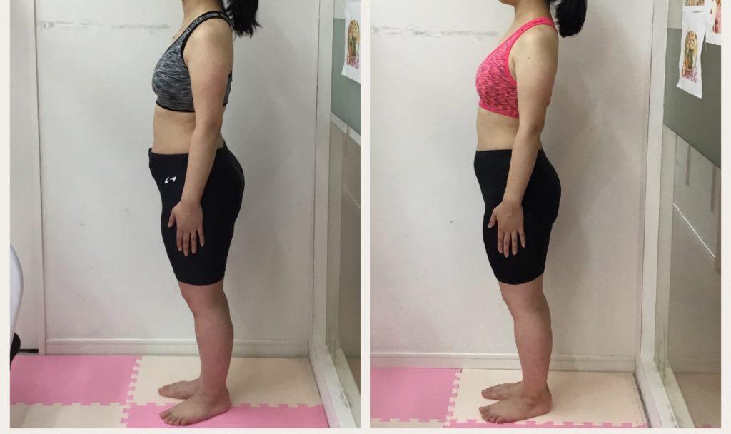 下半身太りはトレーニングで解消