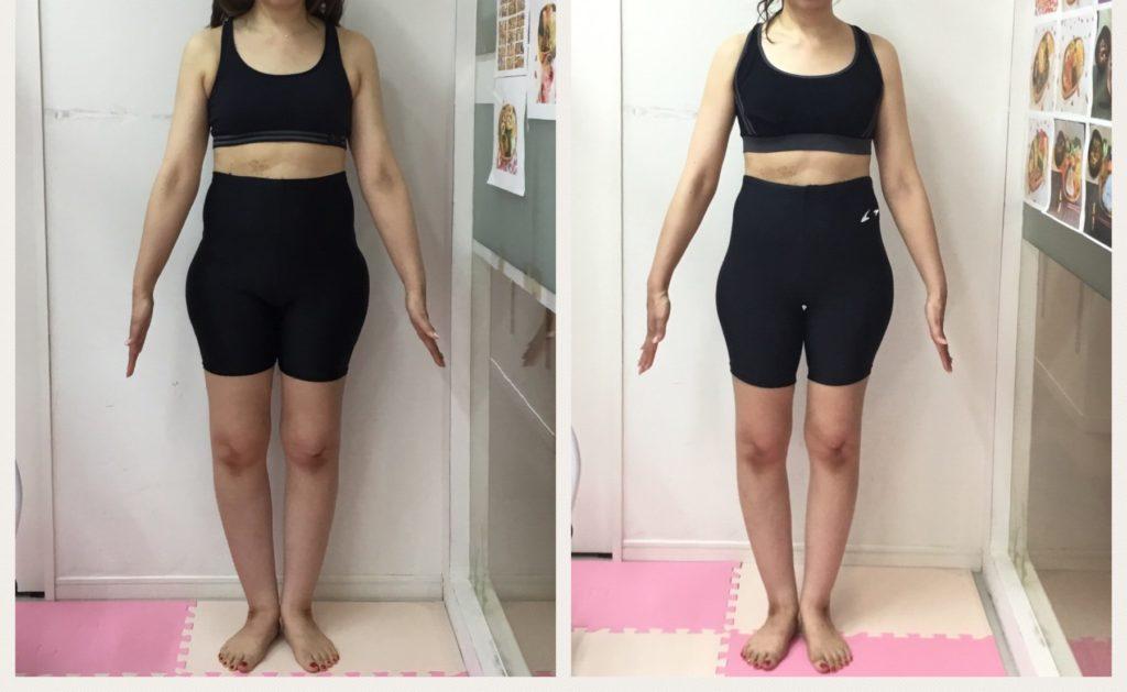 40代から始めるパーソナルトレーニングのダイエット、女性専用はリアル健康式ダイエット