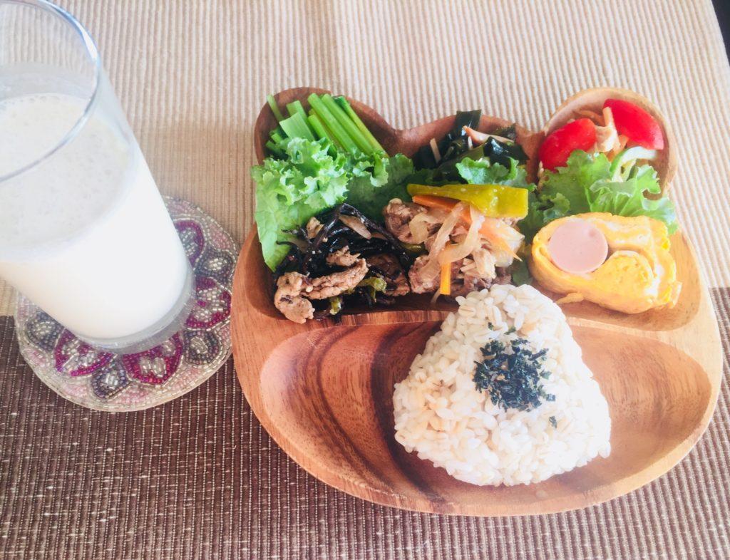 仙台の産後ダイエット、ダイエットプロテインはシャンパレス