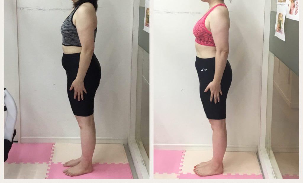 産後ダイエット、骨盤トレーニング