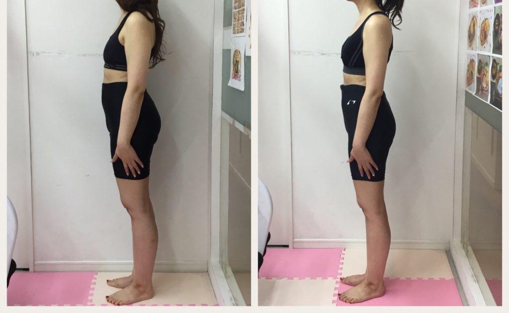 仙台のパーソナルトレーニングジムはリアル健康式ダイエット
