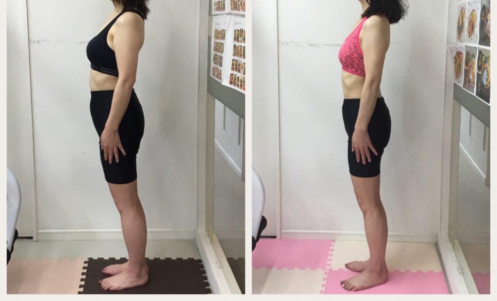 仙台の女性専用パーソナルトレーニングジムはリアル健康式ダイエットへ