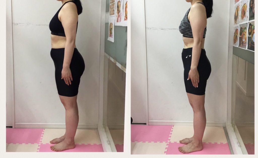 仙台 女性専用 マンツーマントレーニングのリアル健康式ダイエット。個別指導を行います。