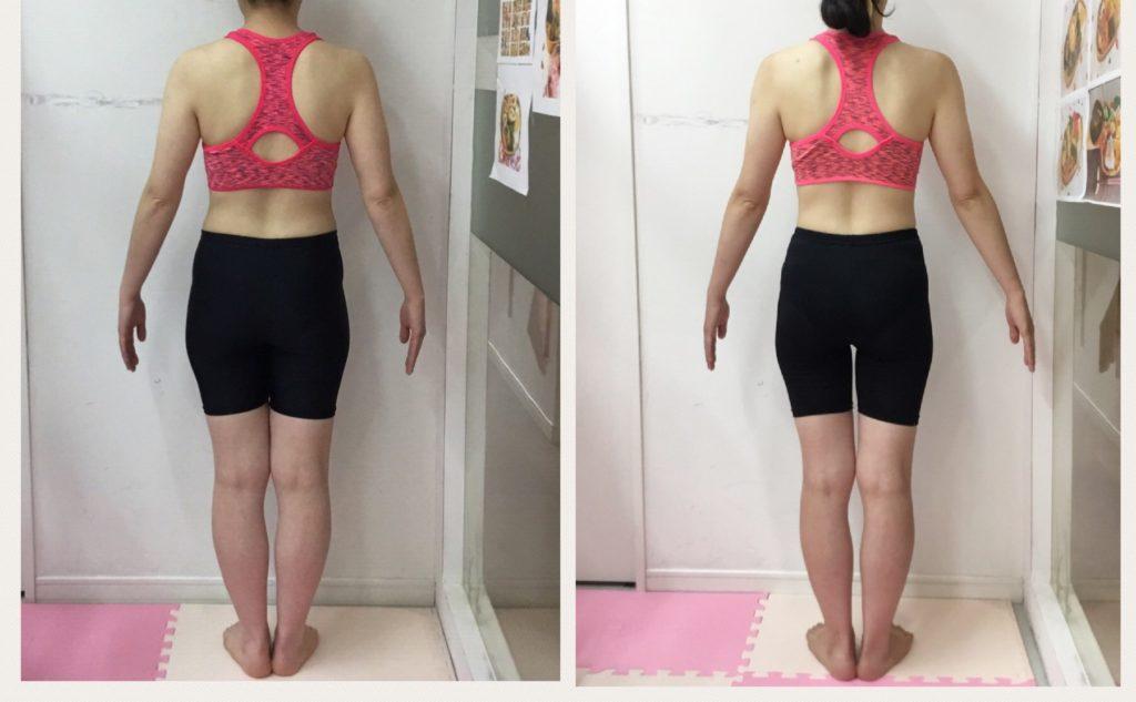 仙台のダイエット個別指導は女性専用パーソナルトレーニングジムのリアル健康式ダイエットへ