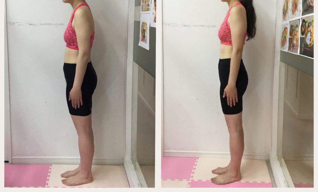 女性専用の託児つきパーソナルトレーニングジムはリアル健康式ダイエット