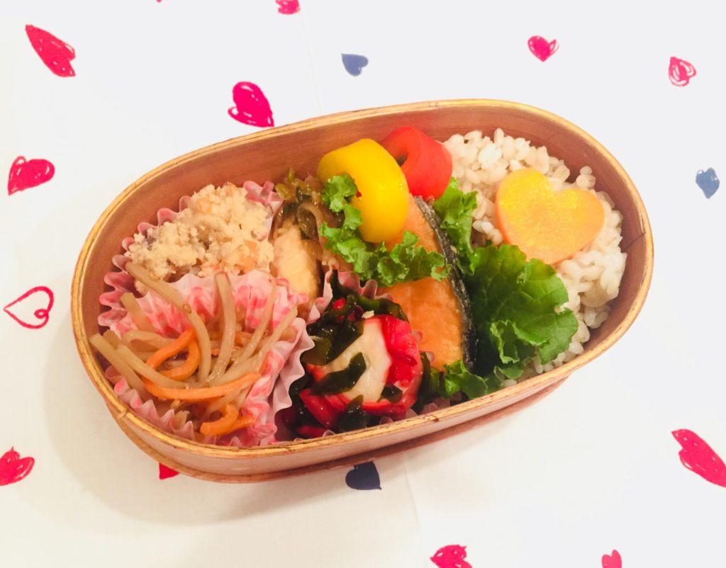 仙台の女性専用パーソナルトレーニングジム、インストラクターが毎日つくるダイエットのためのヘルシー弁当