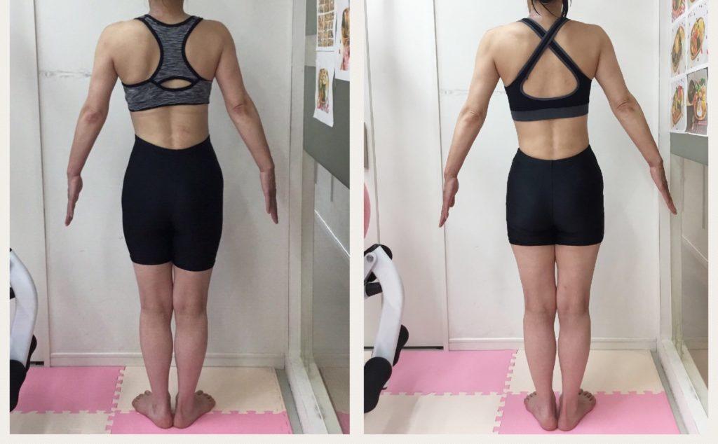 仙台の女性専用パーソナルトレーニングジムのリアル健康式ダイエット。