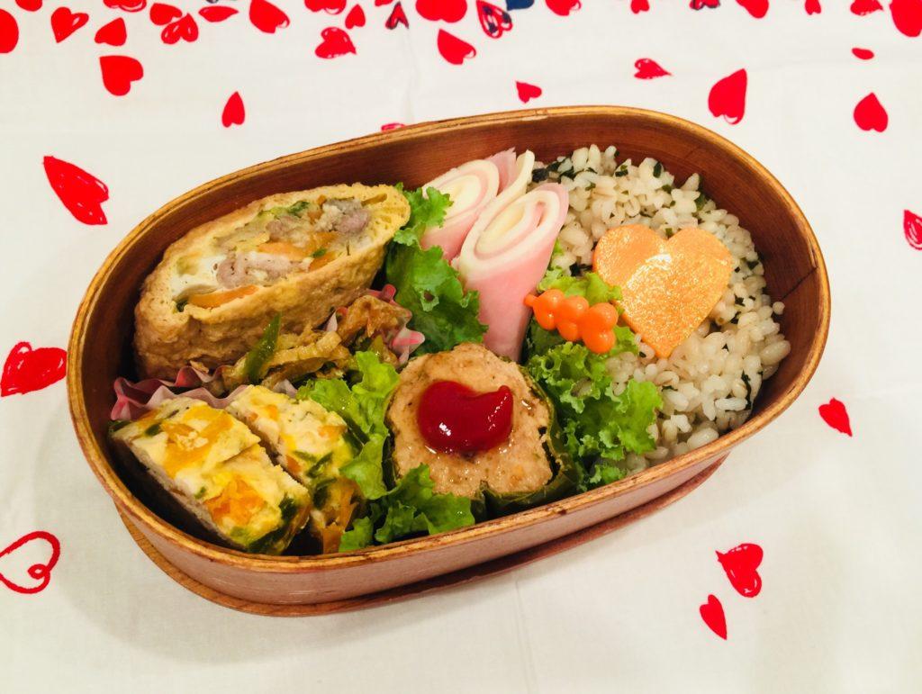 仙台の女性専用パーソナルトレーニングインストラクターが毎日つくるダイエットのためのヘルシー弁当