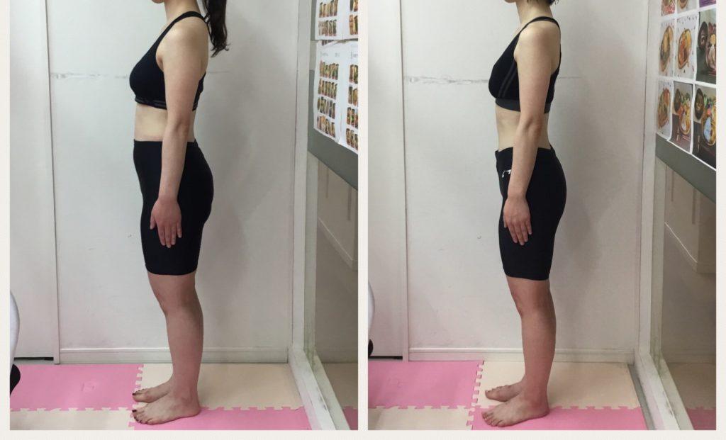 下半身太り解消、ムクミを減らしたい、ダイエットしたい方にオススメ仙台の女性専用パーソナルトレーニング