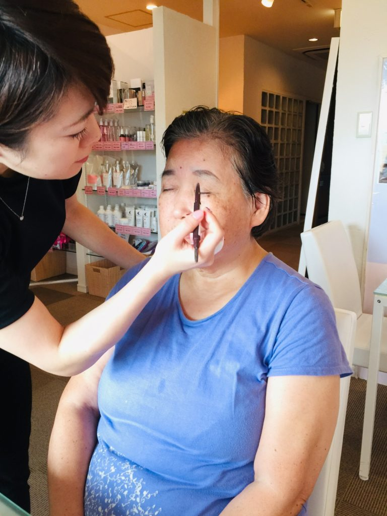 仙台の女性専用パーソナルトレーニングできれいに変身