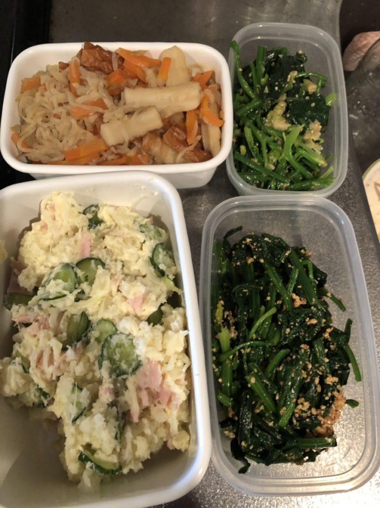 ヘルシー作り置きダイエット常備菜とパーソナルトレーニングについてはリアル健康式ダイエット