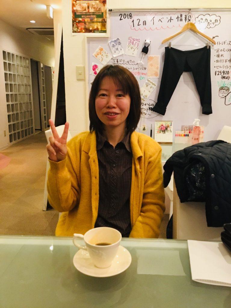 仙台の女性専用パーソナルトレーニング リアル健康式ダイエット
